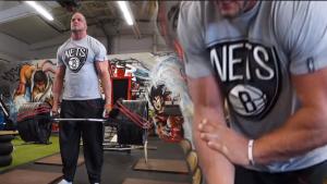 hexbar-deadlift injury bicep
