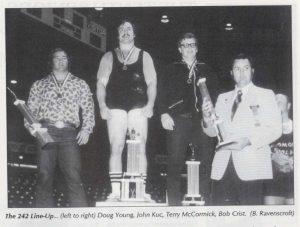 John Kuc Doug Young Terry McCormick