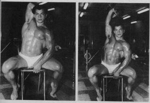 Marvin Eder Training