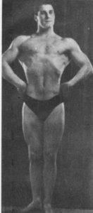 Reg Park 1947 bodybuilding