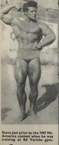 steve reeves mr america 1947