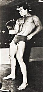 Marvin Eder Zeller Curl Biceps