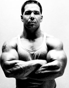 Bill Pearl training philosophy bodybuilding