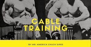 chuck sipes cable training