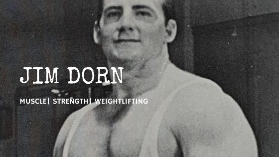Jim Dorn