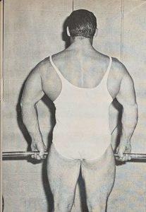 jim dorn muscle weightlifter