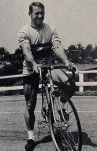 Chuck Pranke bodybuilder legs