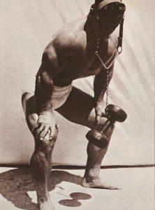 neck workout oldschool