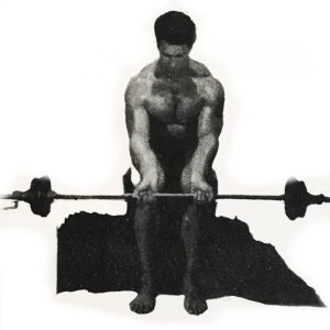 Reg Park forearm workout