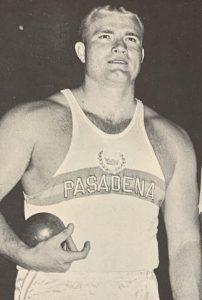Billy Graham rolemodel Dallas Long