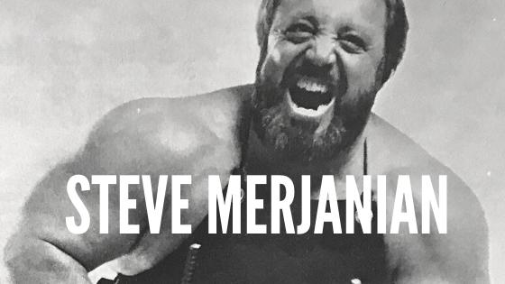 Steve Marjanina powerhouse