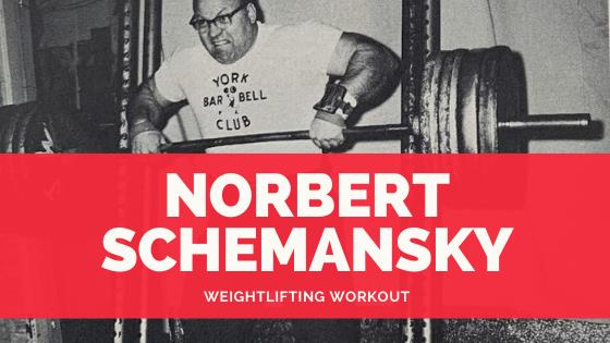 Norbert Schemansky