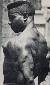otis johnson bodybuilder oldschool