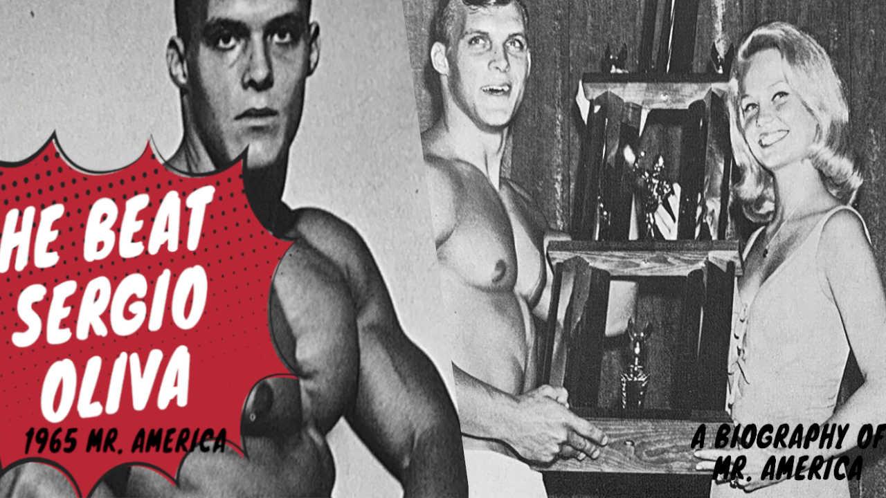 jerry daniels bodybuilder