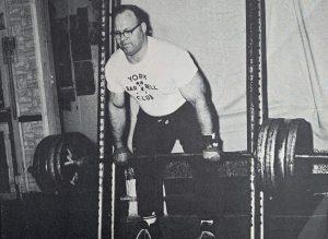 norbert schemansky low clean pull weightlifting
