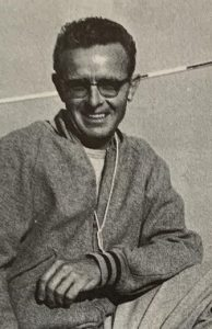 Verne Wolfe  coach