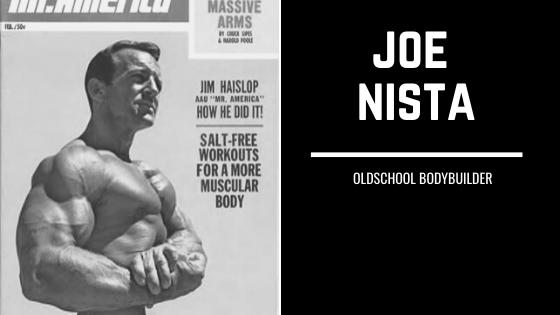 Joe Nista