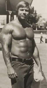 Dale Adrian bodybuilder