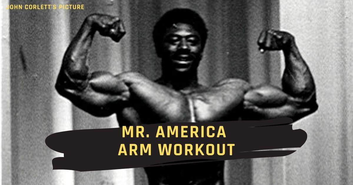 dave johns bodybuilding workout