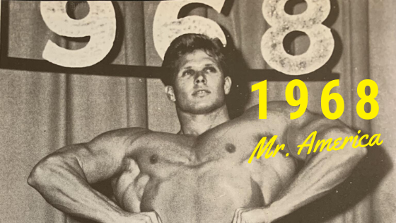 1968 mr america jim haislop
