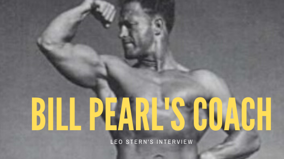 leo stern bodybuilding interview