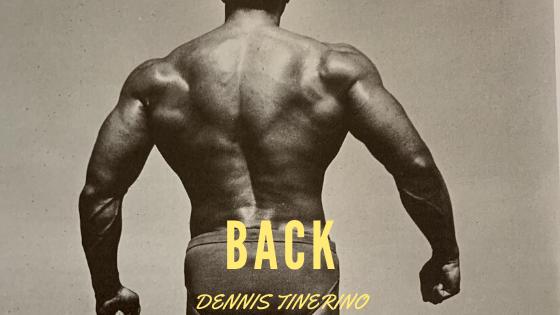 dennis tinerino back workout