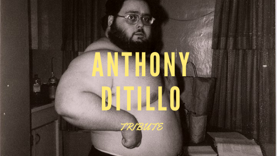 Anthony Ditillo death