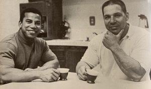 bill pearl chris dickerson bodybuilding legend