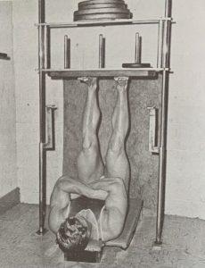 jim haislop bodybuilding workout
