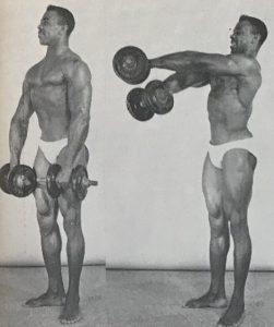 ken hall training