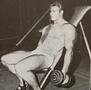 jim haislop workout biceps