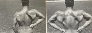 muscle control exercises