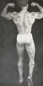 harold poole bodybuilding back
