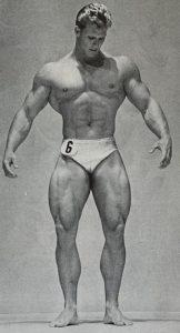 jim haislop bodybuilding