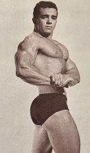 joe abbenda mr america bodybuilding
