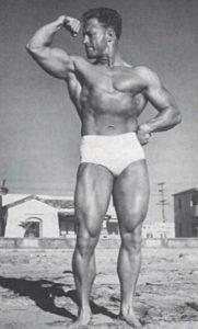 leo stern bodybuilding 1946 mr america