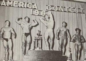 1968 mr america bodybuilding
