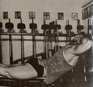 dennis tinerino workout back
