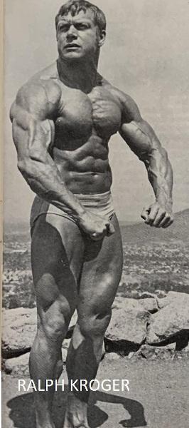ralph kroger bodybuilding mr america