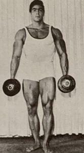 dennis tinerino shrugs bodybuilding