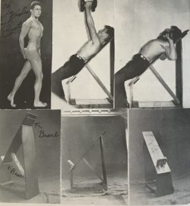 incline bench how to home made
