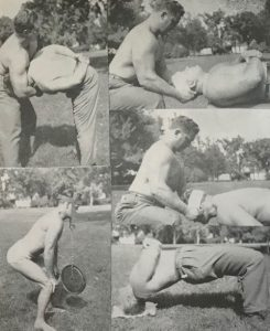 neck workout oldschool neck strap