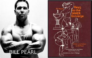 bill pearl book bodybuilding