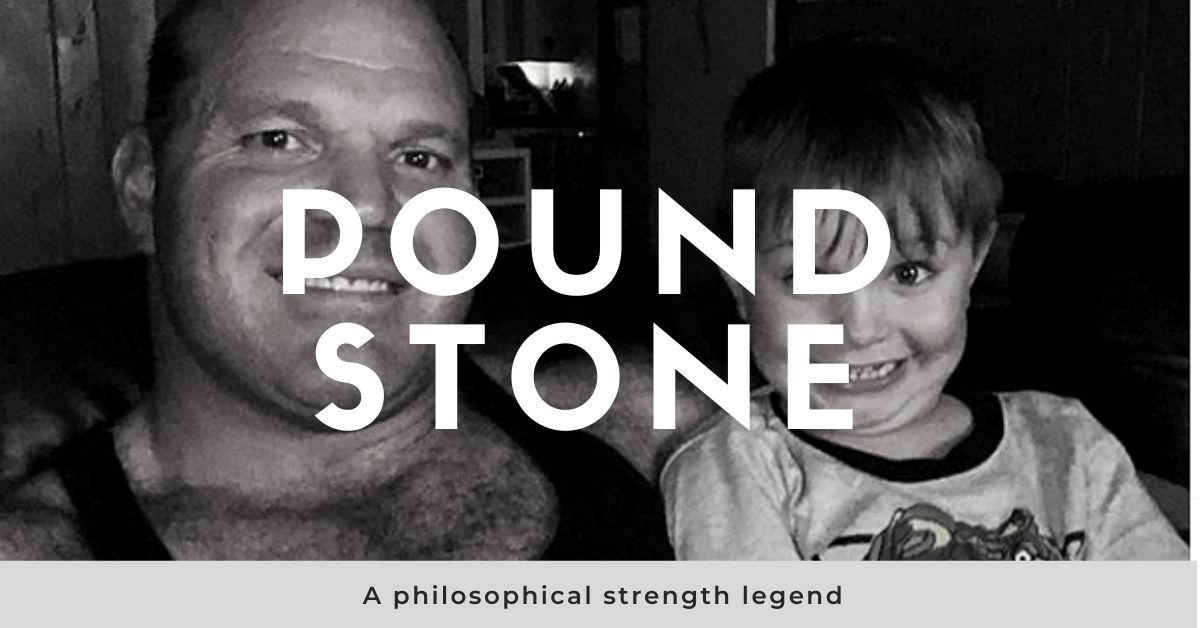 derek poundstone