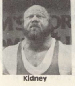 Larry Kidney