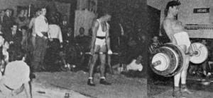 1940 deadlift powerlifting