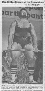 Gus Rethwisch