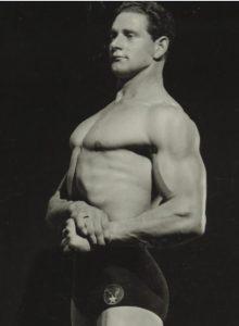 al berger bodybuilding strongman