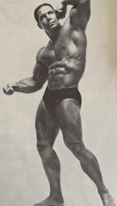 bill pearl bodybuilder