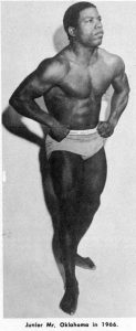 Fred Collins Powerlifting oldschool
